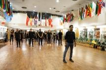 Walk Fashion Academy Bootcamp with Jeremy Cornelius